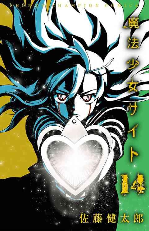 魔法少女サイト 14巻