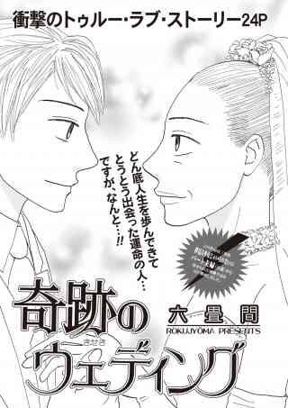 女のブラック履歴書 vol.3〜奇跡のウェディング〜